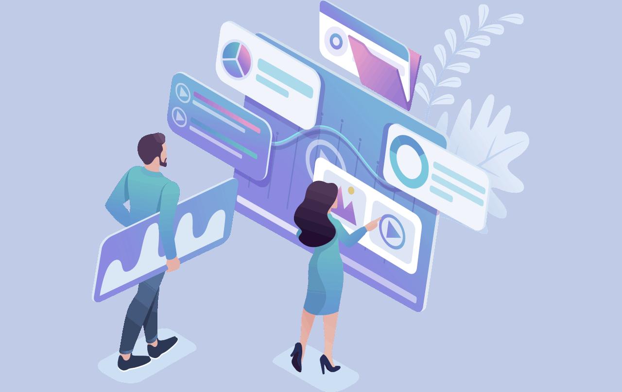Agencia marketign digital - servicios